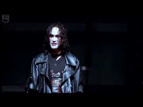 Devil's Night [Extended Bloody Scene]   The Crow [Deleted Scenes]