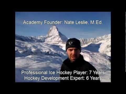 Learn Hockey Tactics And Theory With Leslie Coaching Academy