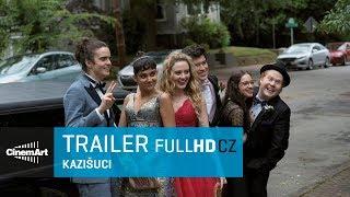 Kazišuci/Blockers (2018) oficiální HD trailer [CZ TIT]