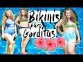 El traje de baño perfecto para tu cuerpo (TALLAS EXTRAS) Bikini Lookbook 2016 | #VeranoconMaquis
