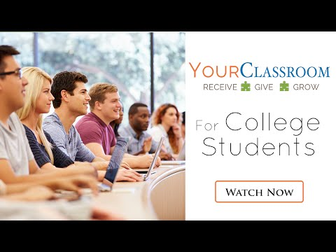 Your Classroom, LLC - For College Students