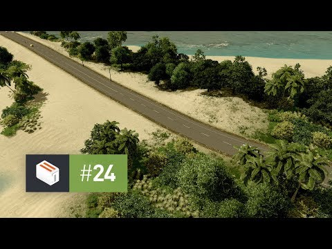 Cities Skylines: Seenu — EP 24 — Feydhoo