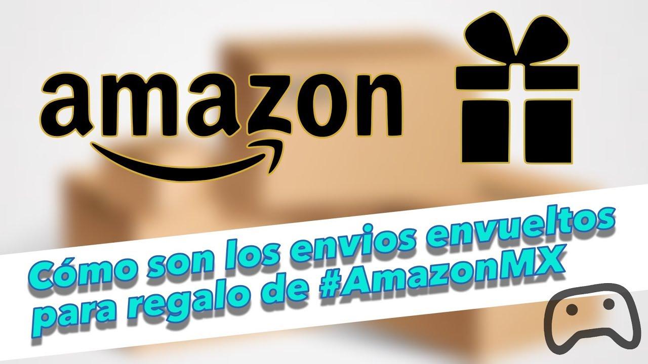 Es Para Regalo En Amazon