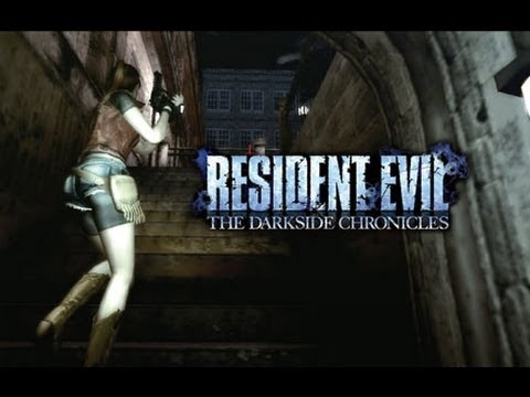 (Lets Play) Resident Evil: The Darkside Chronicles part 8