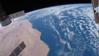 This is Our Planet ISS Time Lapse
