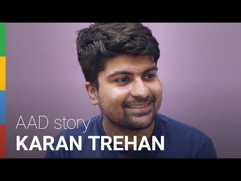 Associate Android Developer - Karan