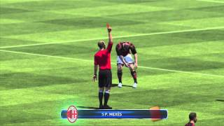 FIFA 14 DEMO -  WAS THAT A RED CARD???