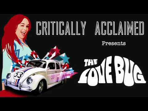Critically Acclaimed #16 - The Herbie The Love Bug Movies and Oscar Predictions