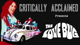 Video Critically Acclaimed #16: The Herbie The Love Bug Movies and Oscar Predictions download MP3, 3GP, MP4, WEBM, AVI, FLV Agustus 2018