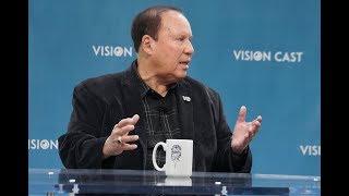 Vision Cast with Pastor Sonny Arguinzoni Sr. (Host Elder Al Valdez)