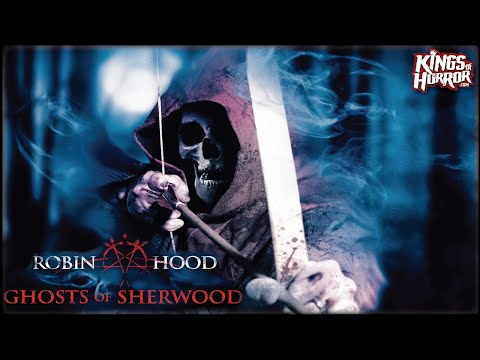 Robin Hood: Ghosts Of Sherwood | Full Horror Movie