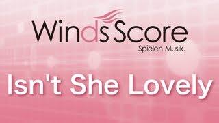 スティービー・ワンダーが娘アイシャへの愛情をたっぷり歌った曲で、『...