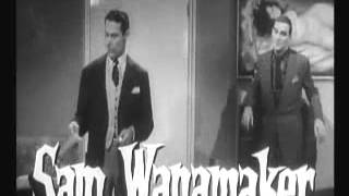 The Criminal 1960      UK Theatrical Trailer240p H 264 AAC