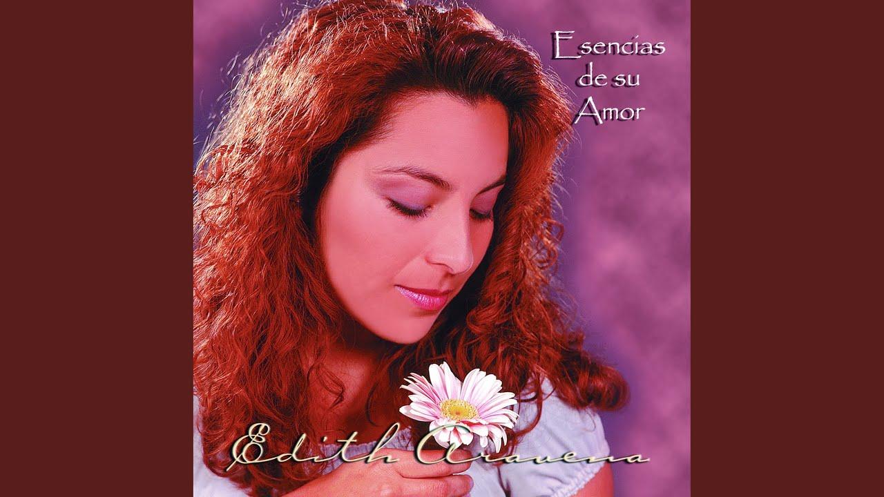 Reflejos De Su Amor - Pista Edith Aravena