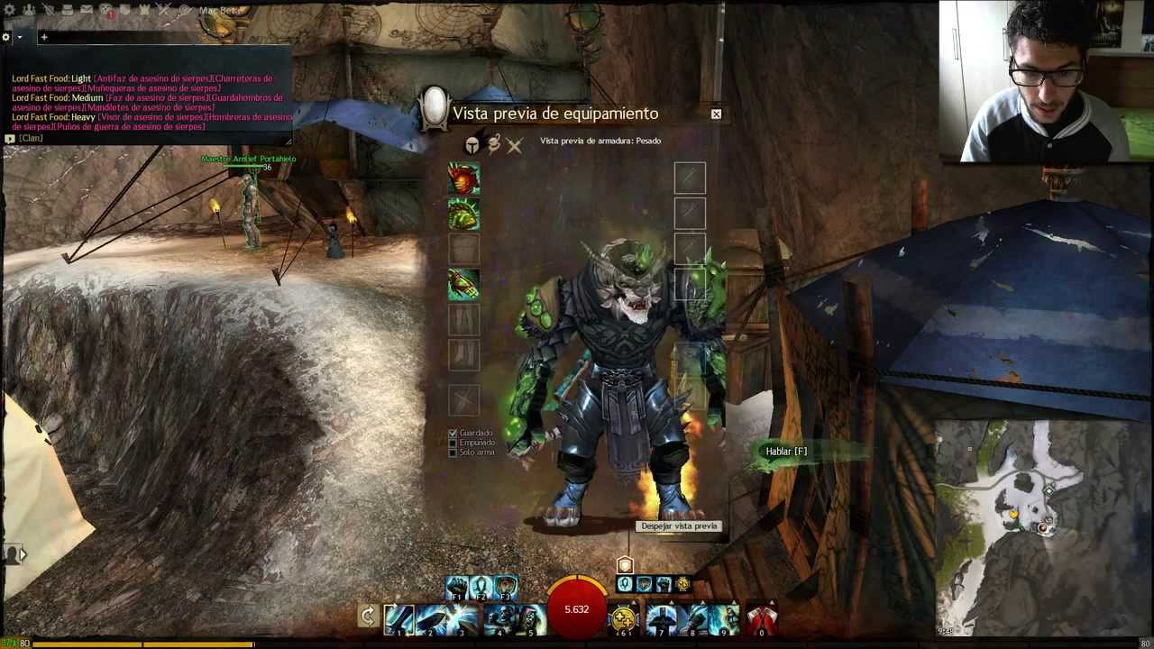 gw2 how to get guild inititive