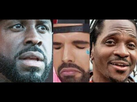 Funk Flex REACTS to Drake and Lebron: 'Drake Crying over his Rap Loss to Pusha T, No Battle Rules'
