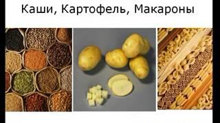 Что такое Кремлевская диета