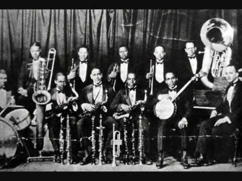 Fletcher Henderson - I'll See You In My Dreams - 1925