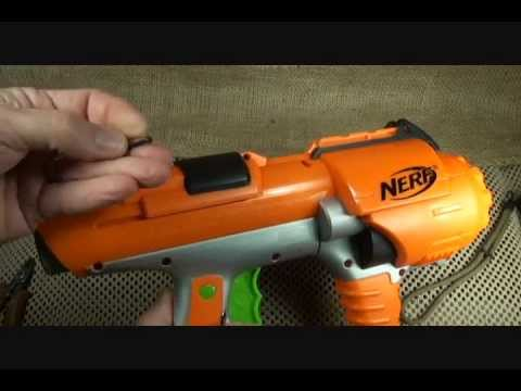how to get free nerf darts
