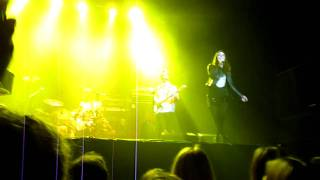 Sara Bareilles - f*ck you by cee lo green - 28-02-2011