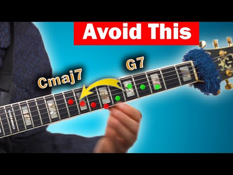 How To Solo Over Chord Changes The Right Way