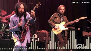 Mike Campbell Talks Tom Petty, Dirty Knobs, Lockdown And More