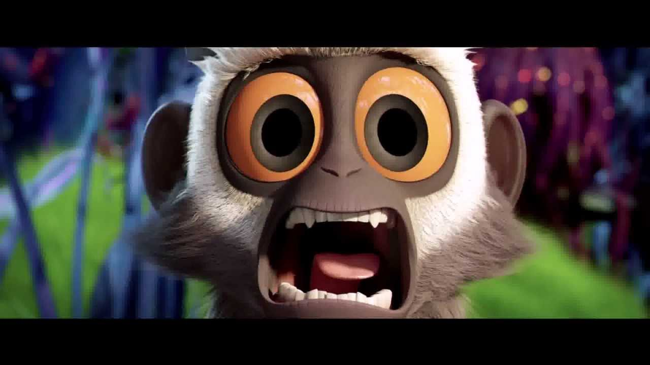 Cloudy With a Chance of Meatballs - Official Trailer …