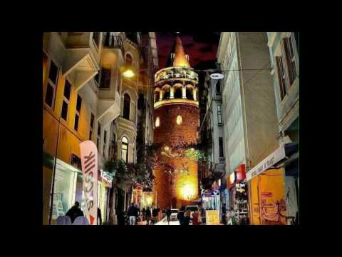 Let's go to Istanbul (The Most Beautiful City) Dreamy World.
