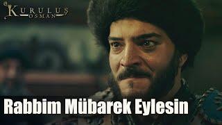 Cerkutay Osman Bey'in alplerinden oldu! - Kuruluş Osman 57. Bölüm