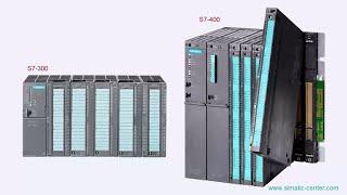 Аппаратные средства SIMATIC S7-300/400