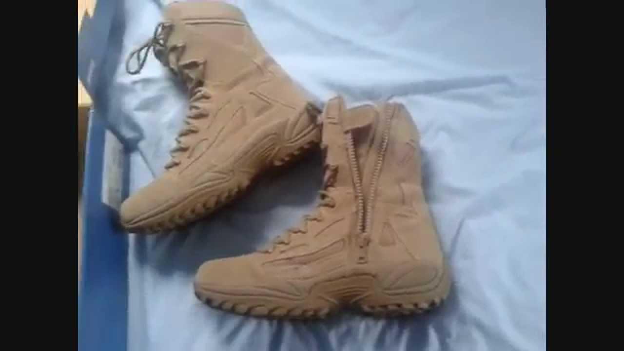 fc44f028d04 Reebok Rapid Response Boots ..... Best Boots Ever