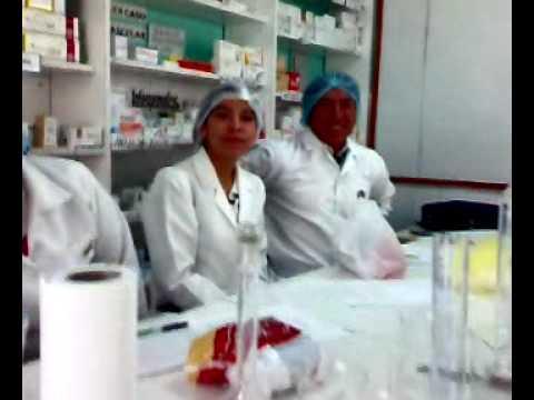 Farmacotecnia Cayetano Heredia Arequipa