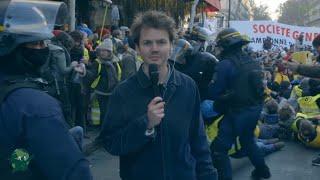 La désobéissance civile | Le JTerre Déc. 2018 [FINAL]