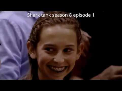 Shark Tank Mùa 8 Tập 1