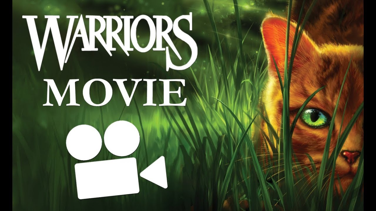 What Happened To The Warrior Cats Movie Youtube