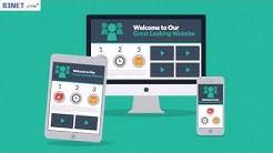 B3NET Inc. - Orange County Web Design Company