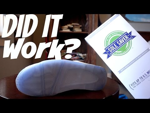 Official Sole Saver Review!