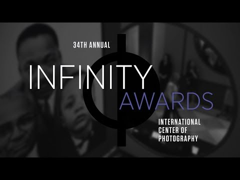 International Center of Photography Infinity Awards