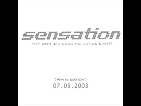 Dj Marco V - Sensation White 2003