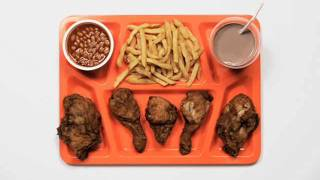 Should Prisons End Special Last Meals In Executions?