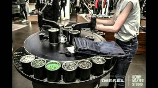 EVENTO DIESEL /// DENIM MASTER STUDIO_