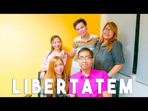 LIBERTATEM ( FREEDOM ) - Philippine indie film