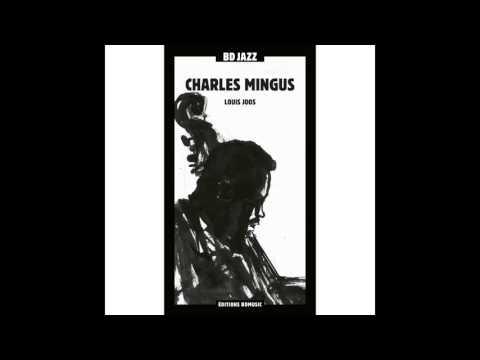 Charles Mingus - Jump Monk