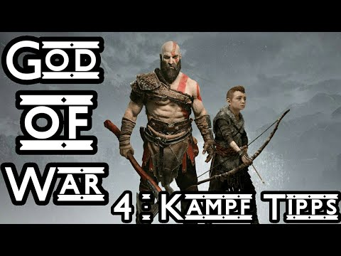 god of war ps4 tipps