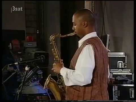 Roy Hargrove Quintet - jazz baltica 1996...