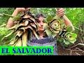 El Salvador, donde la vida vale nada