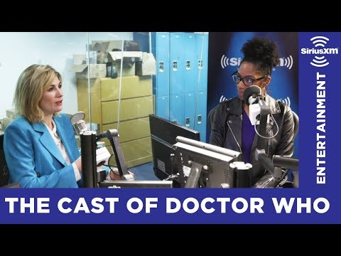 Jodie Whittaker on Fans Moving Past the First Female Doctor