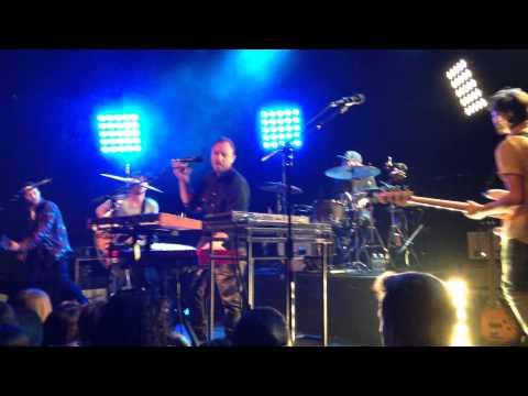 Local Natives - Black Balloons (LIVE 2014)