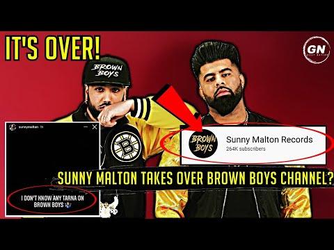 sunny-malton-takes-over-brown-boys-records??-byg-byrd-breakup!-explained