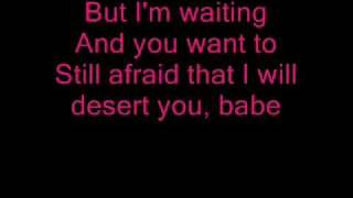 Nothing Lasts Forever by: Maroon 5  with lyrics in video